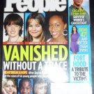 People Magazine November 23, 2009