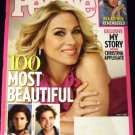 People Magazine, Special Double Issue May 11, 2009 by People Magazine (2009)