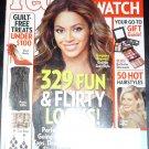 People Style Watch Magazine December 2009/ January 2010