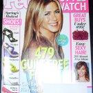 People Style Watch Magazine April 2010