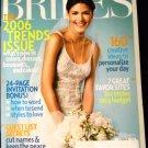 Brides Magazine March April 2005