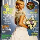 Brides Magazine November December 2006