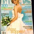 Brides Magazine June 2010