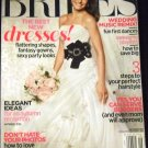 Brides Magazine September 2010