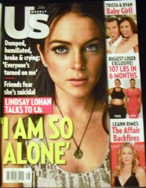 US Weekly Magazine April 20, 2009