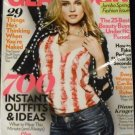 Glamour Magazine March 2011 Diane Kruger Cover (Mar 1, 2011)  by Cynthia Leive (Jun 1, 2011)