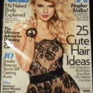 Glamour November 2010 Taylor Swift