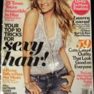 Glamour Magazine May 2010 Lauren Conrad The Hills