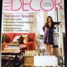 Elle Decor, October 2006 Issue