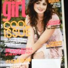 ELLE Girl Magazine November 2005 Alexis Bledel