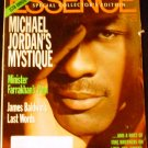 Essence Magazine November 1996: Michael Jordan
