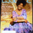 Essence Magazine June 1996: Terry Mcmillan