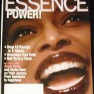 Essence Magazine 2003 March: Angie Stone