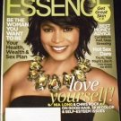Essence Magazine: Nia Long (November 2009)