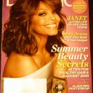 Essence Magazine: Janet Jackson (August 2010)