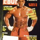 Ebony Magazine January 1989 Mike Tyson