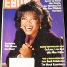 EBONY Magazine - October 1993 (Oprah)