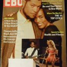 "EBONY Magazine JULY 1993 ""What's Love Got To DO WIth It"""