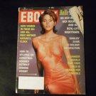 Ebony Magazine December 1994 Halle Berry
