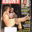 Ebony Magazine September 1995 MIKE TYSON RICHARD PRYOR