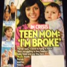 OK WEEKLY MAGAZINE SEPTEMBER 13, 2010 TEEN MOMS CELEBRITIES