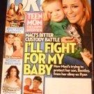 OK! Weekly Magazine September 20, 2010 (Teen Mom Exclusive Interview!)