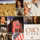 CATO Video (DVD) CATO Institute