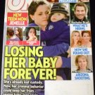 Ok Weekly Magazine JANUARY 24, 2011 ISSUE 4 TEEN LOSING BABY