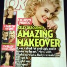 Ok Weekly Magazine March 21, 2011 KELLY OSBOURNE MAKEOVER