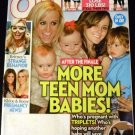 OK Weekly Magazine (After the finale more Teen Mom Babies, April 18 2011)
