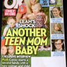 OK Weekly Magazine May 30 2011 Leah's Shock - Another Teen Mom Baby, Angelina Jolie
