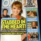 OK Weekly Magazine June 20 2011 Bachelorette Ashley Bentley
