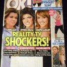 OK Weekly Magazine July 11 2011 Reality TV Shockers Teen Mom Bachelorette