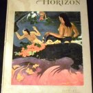 Horizon: A Magazine of the Arts January, 1960 Volume II, Number 3 by Joseph J., Jr. (editor)