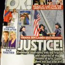 OK Weekly Magazine (May 16, 2011) Justice!
