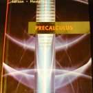 Precalculus, Seventh Edition [Hardcover 2006] by Ron Larson