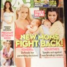 OK Weekly Magazine,  April 12, 2010 # ISSUE 15 NEW MOMS FIGHT BACK