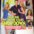 OK Weekly Magazine, MARCH 22, 2010 Chelsie Hightower, Jake Pavelka, Vienna Giradi, Jennifer Lopez