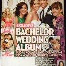 OK Weekly Magazine, MARCH 15, 2010 2010 Exclusive Bachelor Wedding Album Kendra Kimora