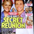 OK Weekly Magazine, MARCH 8, 2010 2010 Ali Fedotowsky, Jake Pavelka, Angelina Jolie, Tiger Woods