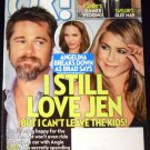 OK Weekly Magazine, February 15, 2010 I STILL LOVE JEN
