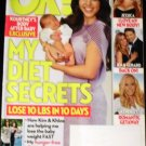 OK Weekly Magazine, February 1, 2010 KOURTNEYS DIET SECRETS