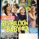 OK Weekly Magazine, DECEMBER 14, 2009 Katie Holmes, Tom Cruise, Nicole Kidman, Tiger Woods