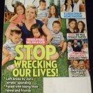 OK Weekly Magazine, OCTOBER 19, 2009  Kate Gosselin, Robert Pattinson, A-Rod Alex Rodriguez