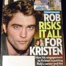 OK Weekly Magazine, September 21, 2009 Robert Pattionson & Kristen Stewart, Twilight & New Moon