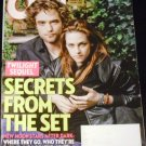 OK Weekly Magazine, May 18, 2009 Twilight Secrets from the Set