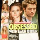 OK Weekly Magazine, June 29, 2009 Robert Pattionson & Kristen Stewart Obsessed With Each Other
