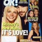 OK Weekly Magazine, January 29, 2007 Britney's new man...