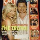 OK Weekly Magazine, November 7, 2005 Nick & Jessica The Truth!