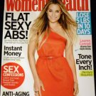 Women's Health Magazine Lauren Conrad (Flat Sexy Abs, November 2010)